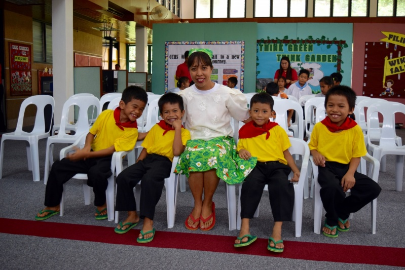 Children's Shelter of Cebu | Buwan ng Wika