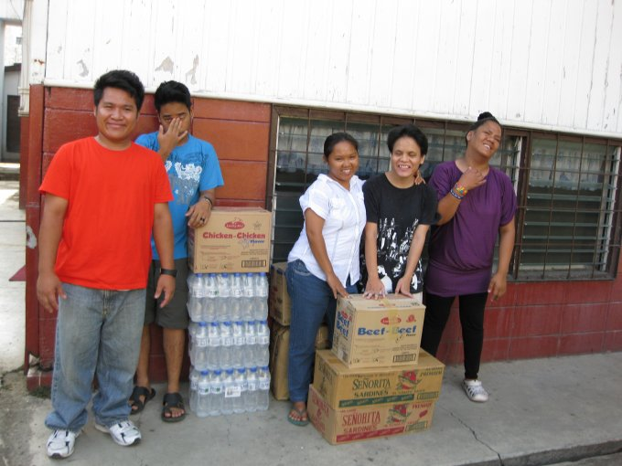 Teen_Home_with_food__water_for_Bohol